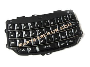 BlackBerry Torch 9810 Keypad -Black from www.parts4repair.com