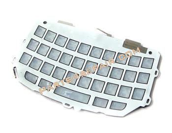 BlackBerry Torch 9810 Keypad -Black