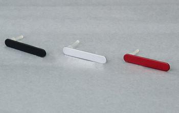 Sony Xperia P lt22i SIM Card Cap Cover -Red