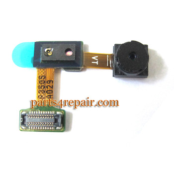 Samsung Galaxy Note II N7100 Front Camera Flex Cable from www.parts4repair.com