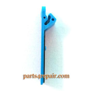 USB Cover for Nokia N9 / Nokia Lumia 800 -Blue