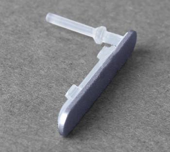Sony Xperia P lt22i SIM Card Cap Cover -Silver