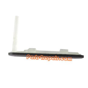 Sony Xperia P lt22i SIM Card Cap Cover -Black