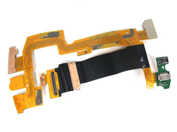 Blackberry Torch 9800 slide flex ribbon cable OEM
