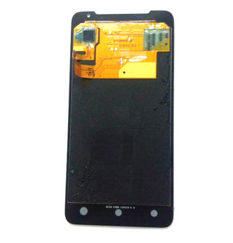 We can offer HTC J Z321E Complete Screen Assembly without Bezel -Black
