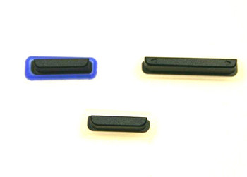 Sony Xperia TX LT29I Volume Button & Power Button & Camera Button -Black from www.parts4repair.com