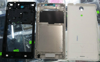 Sony Xperia TX LT29I Full Housing Cover -White from www.parts4repair.com