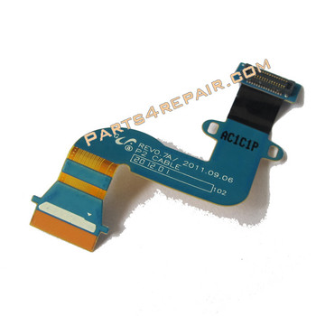Samsung Galaxy Tab 2 (7.0) LCD Connector Flex Cable from www.parts4repair.com