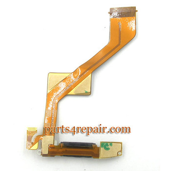 Sony Xperia Neo L MT25I Earpiece Speaker Flex Cable