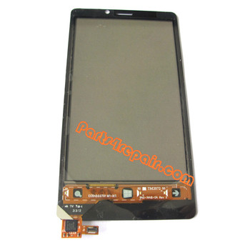 Touch Screen Digitizer for Nokia Lumia 920 (at&t)