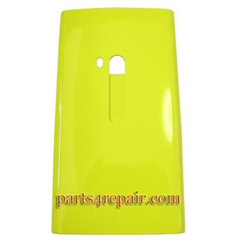 Back Cover for Nokia Lumia 920 -Yellow
