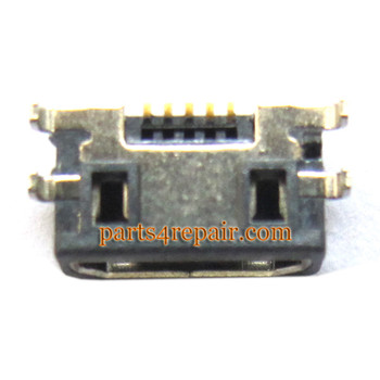 Dock Charging Port for Nokia Lumia 900