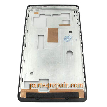 Front Housing Cover for Nokia Lumia 900 from www.parts4repair.com