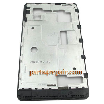 Front Housing Cover for Nokia Lumia 900