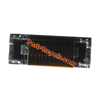 FPC Connector for Nokia Lumia 800