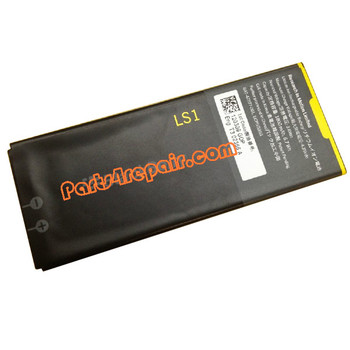 We can offer LS1 Battery for BlackBerry Z10