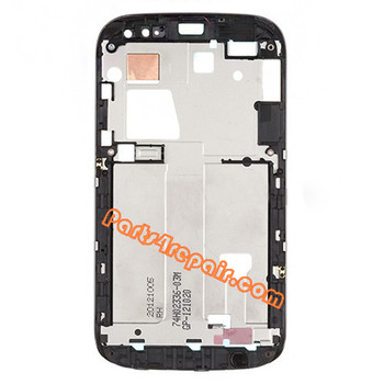We can offer Front Cover for HTC Desire X T328E