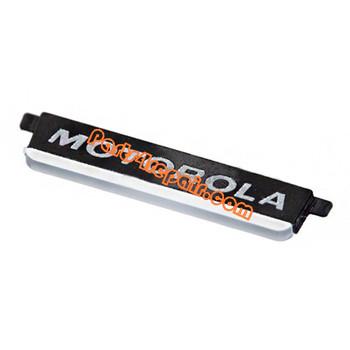 Logo Cover for Motorola RAZR HD XT925
