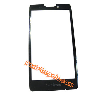 Touch Lens Screen for Motorola Droid RAZR HD XT926 from www.parts4repair.com