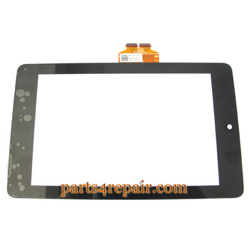 Touch Screen Digitizer for Asus Google Nexus 7