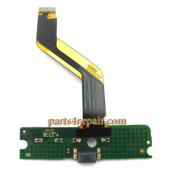 We can offer Dock Charging Flex Cable for Nokia Lumia 720