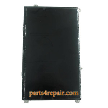 "10.1"" LCD Screen for Asus VivoTab RT TF600T from www.parts4repair.com"