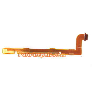 Volume Flex Cable for Asus Google Nexus 7