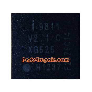 9811 Baseband CPU for Samsung Galaxy S III I9300 (V2.1 Version)