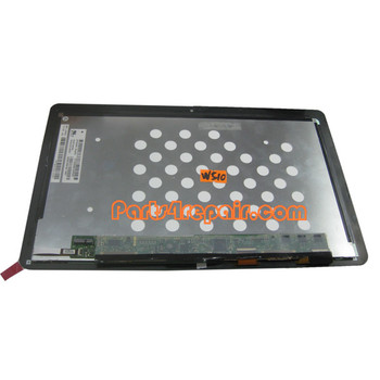 """10.1"""" Complete Screen Assembly for Acer Iconia Tab W510"""