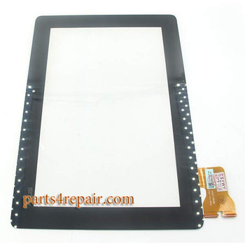 Touch Screen Digitizer for Asus Memo Pad Smart 10 ME301T (5280 Version)