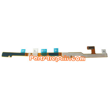 Side Key Flex Cable for Nokia Lumia 720