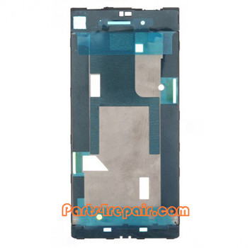 Front Housing Cover for HTC Window Phone 8X from www.parts4repair.com