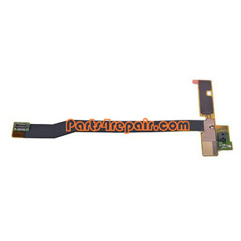 Microphone Flex Cable for Nokia Lumia 925