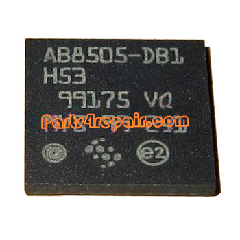Power IC for Samsung I8190 Galaxy S3 mini from www.parts4repair.com