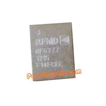 Amplifier IC for Samsung I9070/I8190/I8160 from www.parts4repair.com