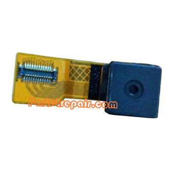 5MP Camera for Sony Xperia U ST25I from www.parts4repair.com
