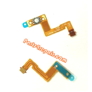 Camera Flex Cable for Sony Xperia SP m35h from www.parts4repair.com