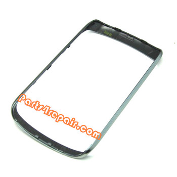 Front Bezel for BlackBerry Curve 9360 from www.parts4repair.com