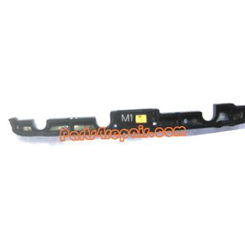 We can offer Antenna Cover for Motorola RAZR I XT890