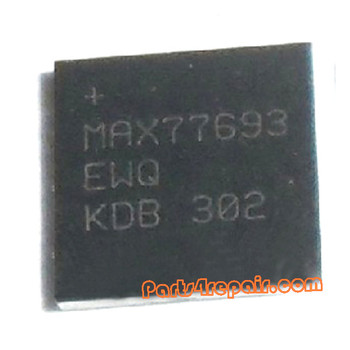MAX77693 Power IC for Samsung I9300 p600  from www.parts4repair.com