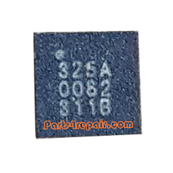 325A Audio Switch IC for Samsung I9500 Galaxy S4 from www.parts4repair.com