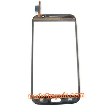 Touch Screen Digitizer for Samsung Galaxy Mega 5.8 I9150/i9152 -White