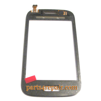 Touch Screen Digitizer for Samsung Galaxy Young S6310 -White