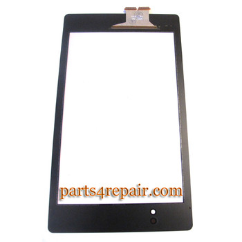 We can offer Touch Screen Digitizer for Asus Google Nexus 7 2Gen