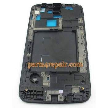 Front Housing Cover for Samsung Galaxy Mega 5.8 i9150/i9152