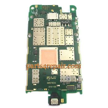 Main Board for Nokia Lumia 810