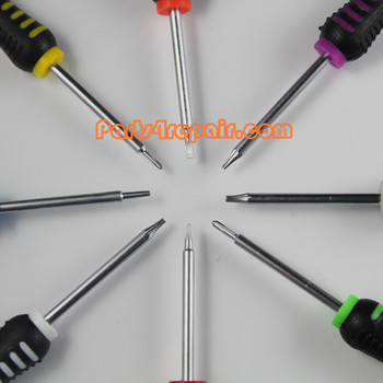 2408A-1 Versatile 16 In 1 Repair Tool Kit Screwdrivers PC Phone