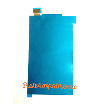 Touch Screen Sensor Board for Samsung Galaxy Note 3 N9000 from www.parts4repair.com