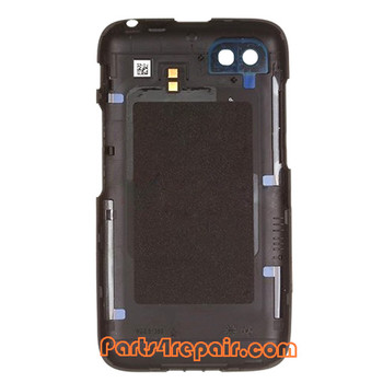 We can offer Back Cover for BlackBerry Q5 -Black