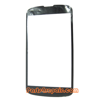 We can offer Front Glass Lens for LG Nexus 4 E960